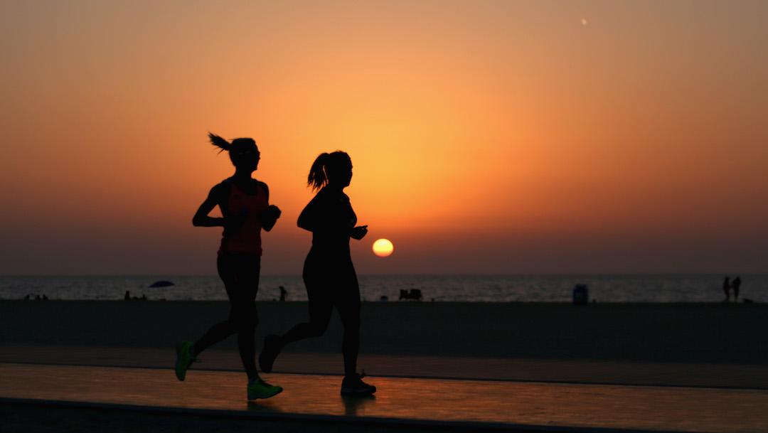 Foto Qué le sucede a tu cuerpo si haces ejercicio durante 150 minutos 8 julio