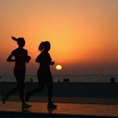 ¿Qué le sucede a tu cuerpo si haces 150 minutos de ejercicio a la semana?