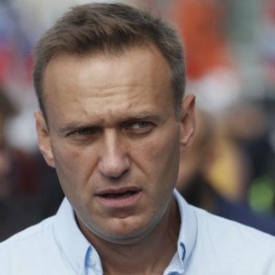 Líder opositor ruso Alexei Navalny pudo haber sido envenenado