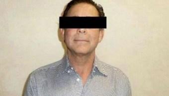 Foto Niegan nuevamente libertad a exgobernador Eugenio Hernández Flores 29 julio 2019