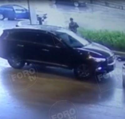 Estos son los videos difundidos sobre las balaceras en Plaza Artz