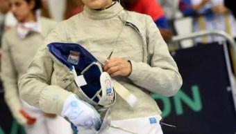 Paola Pliego, atleta que dejó de ser mexicana por la falta de apoyo al deporte