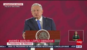 Plan de negocios es para que Pemex pueda invertir, dice AMLO