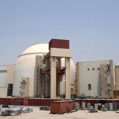 Irán supera el límite de reserva de uranio establecido en acuerdo nuclear