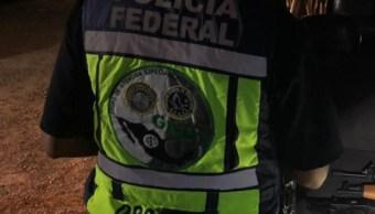 FOTO Policía Federal compró sistema de información de inteligencia llamado 'Rafael', con sobreprecio (qPoliciaFedMX)