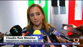PRI interpondrá acción de inconstitucionalidad por caso Baja California