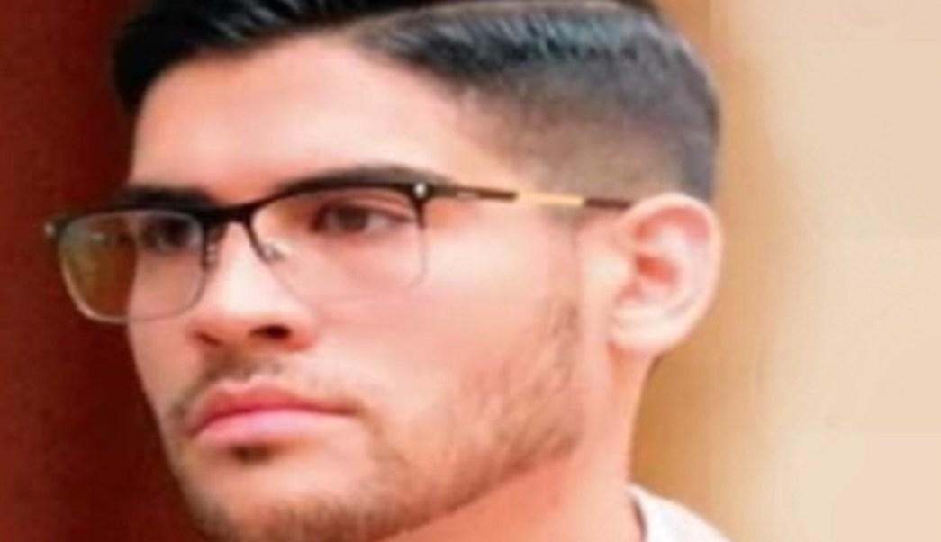 Imagen: El joven fue secuestrado el 4 de junio, cinco días después su cuerpo fue encontrado en un paraje de la alcaldía de Xochimilco, 23 de julio de 2019, (Facebook, archivo)