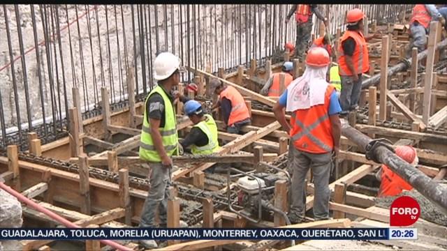 Foto: Prohíben Albañiles Prender Fogatas Nuevo León 2 Julio 2019