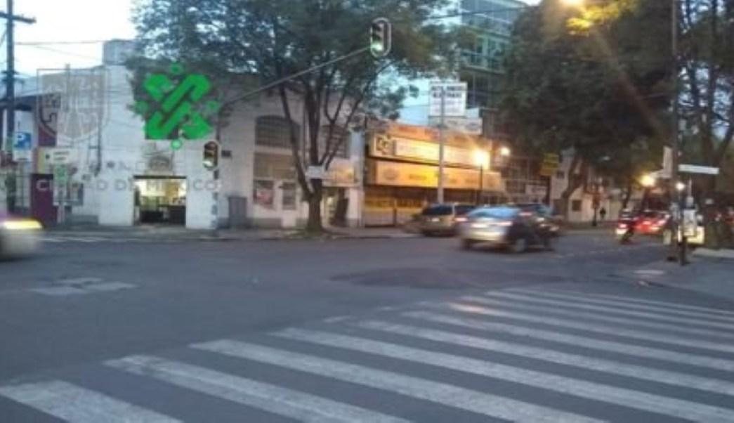 Foto Movilizaciones afectarán la vialidad en alcaldía Cuauhtémoc 18 julio 2019