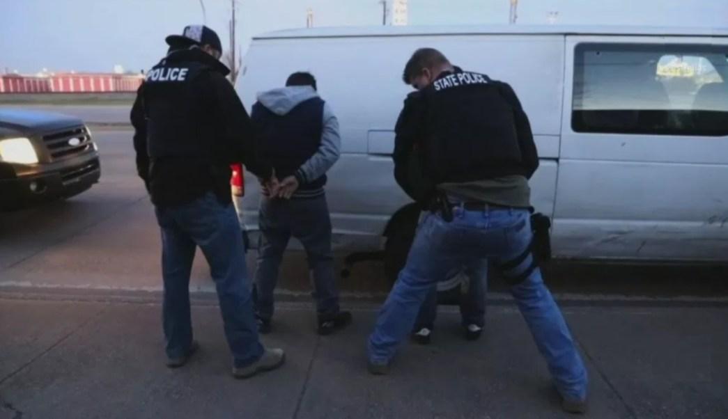 Foto: Autoridades mexicanas y activistas están alerta al inicio de redadas contra migrantes en Estados Unidos, 14 julio 2019