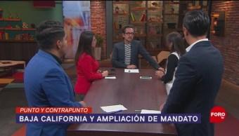 Foto: Reforma Ley Bonilla Baja California 19 Julio 2019