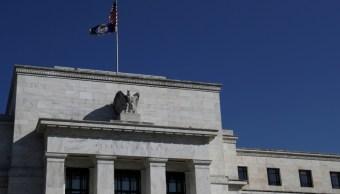 Foto: Edificio de la Reserva Federal, julio 2019, Estados Unidos