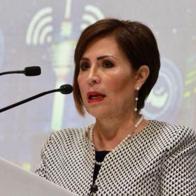 Rosario Robles promueve amparo contra posible detención