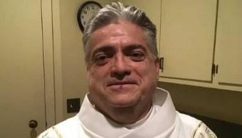 Foto Sacerdote se accidenta y descubren que había robado dinero de una iglesia 24 julio 2019