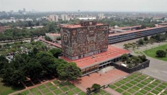 Foto SCT cancela servicio de internet a 35 escuelas de la UNAM 26 julio 2019