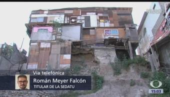 Sedatu invertirá 5 mil mdp en obras para 14 ciudades de México