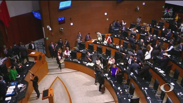 Debaten diputados y senadores por reformas, en Tabasco