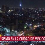 Foto: Sismo Hoy CDMX Microsismos 16 Julio 2019