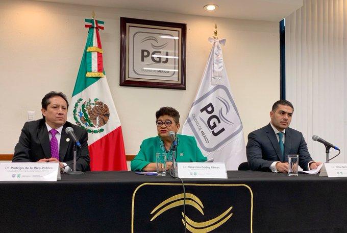 Foto Cuatro detenidos secuestro y asesinato de Norberto Ronquillo 18 julio 2019