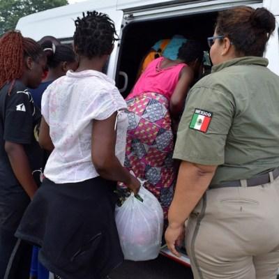 Con despliegue de Guardia Nacional se ha reducido 36.2% el flujo de migrantes, dice Ebrard