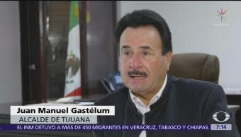 Tijuana desconoce cómo actuará la Guardia Nacional