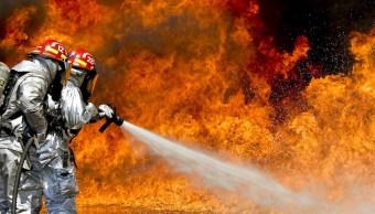 Foto Tio Sobrinos Incendio 10 Julio 2019