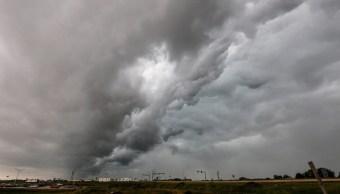 Se forma la tormenta tropical Erich en el Pacífico
