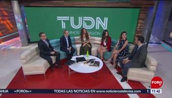 'TUDN', nuevo canal de deportes