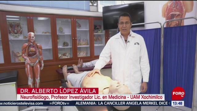 UAM utiliza simuladores para entrenamiento de médicos cirujanos
