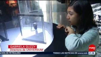 FOTO: UNAM festeja los 50 años de la llegada del hombre a la Luna, 20 Julio 2019