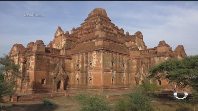 Foto: Unesco Agrega 29 Sitios Lista Patrimonio Mundial 16 Julio 2019