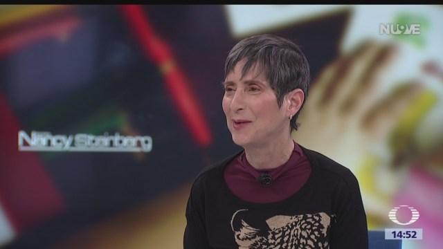 La psicoterapeuta Nancy Steinber habla sobre unas vacaciones sanas para niños