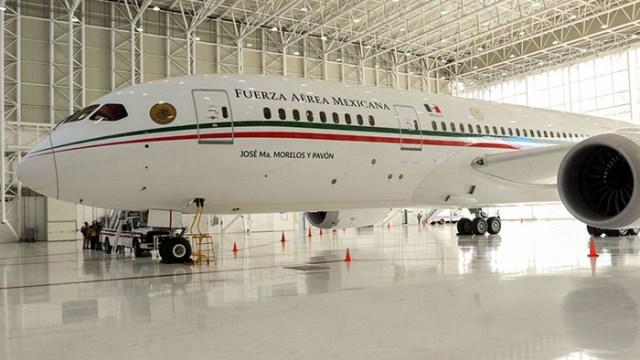 Foto Venta de avión presidencial se encuentra en fase final, dice AMLO 23 julio 2019