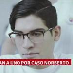 Foto: Vinculan Proceso Asesinato Norberto Ronquillo 17 Julio 2019