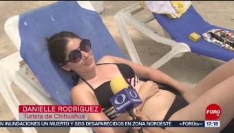 FOTO: Yucatán registra más de 90% de ocupación hotelera, 21 Julio 2019