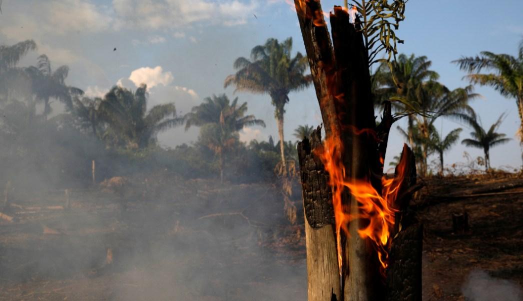 2019-INCENDIO AMAZONAS AMAZOIA