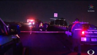 Foto Accidentes automovilísticos dejan al menos cuatro muertos