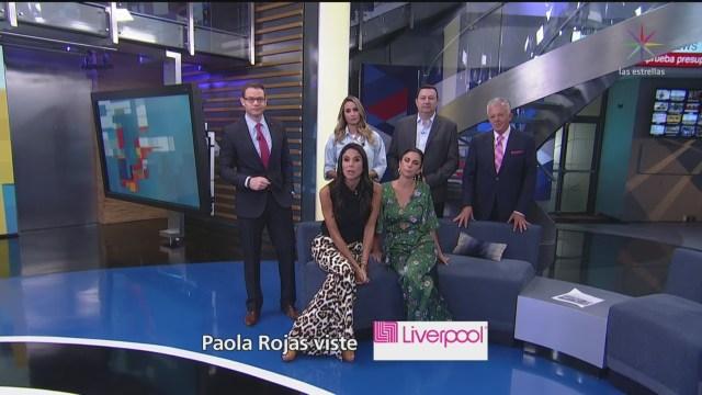 Al Aire, con Paola Rojas: Programa completo del 15 de agosto del 2019