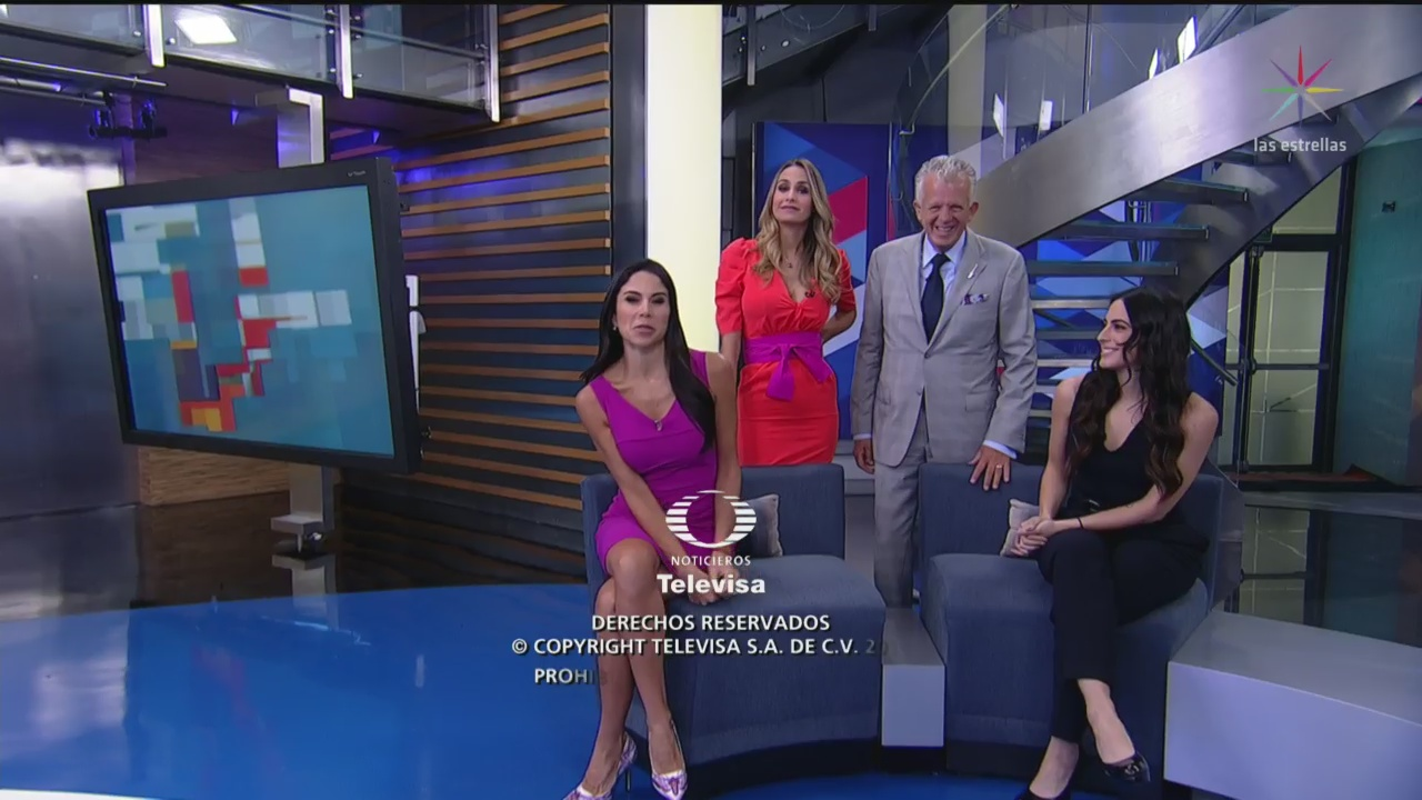 Al Aire, con Paola Rojas: Programa completo del 19 de agosto del 2019