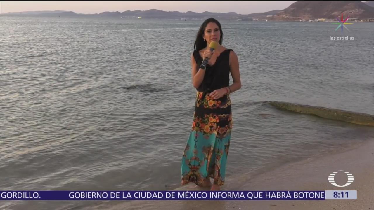 Al Aire, con Paola Rojas: Programa completo del 23 de agosto del 2019
