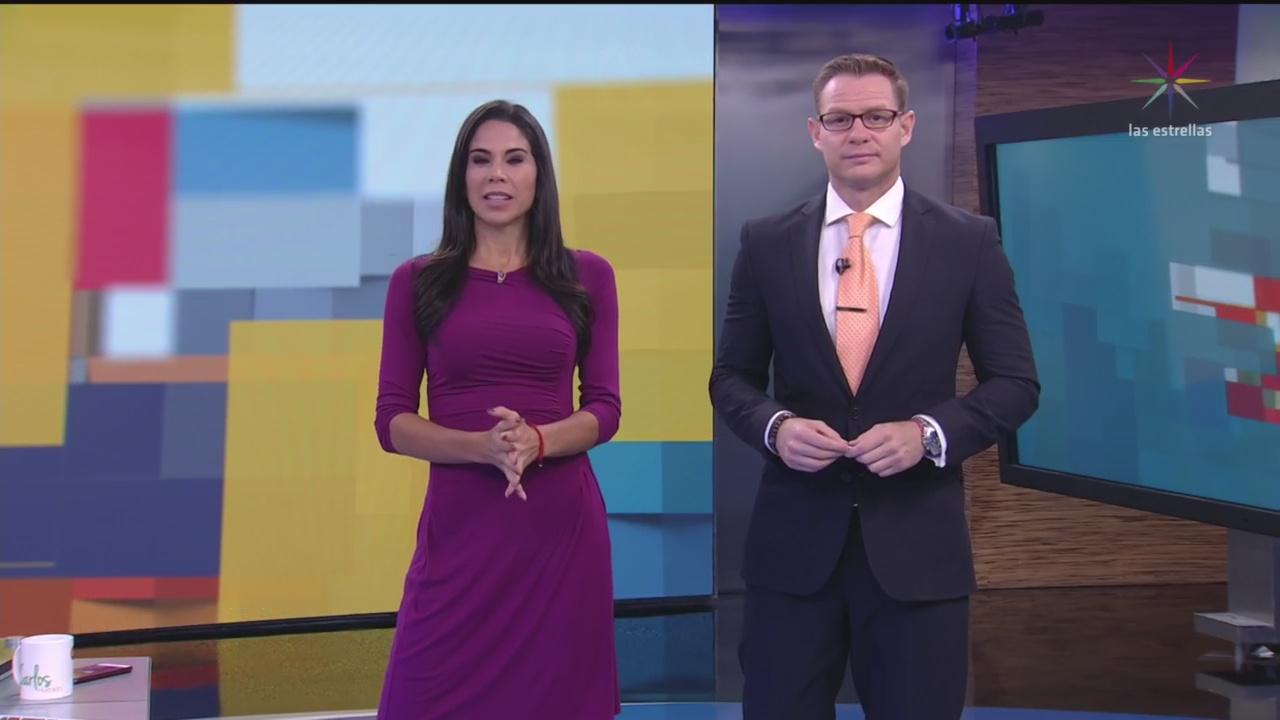 Al Aire, con Paola Rojas: Programa completo del 27 de agosto del 2019