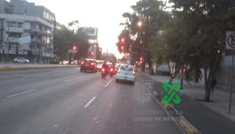 Foto Al menos 4 manifestaciones afectarán la vialidad en alcaldía Cuauhtémoc, CDMX 15 agosto 2019
