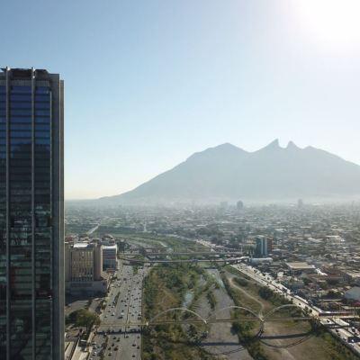 Prevén calor de 40 a 45 grados Celsius en norte y noroeste de México
