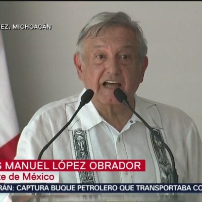 AMLO anuncia que en tiroteo en Texas murieron 6 mexicanos