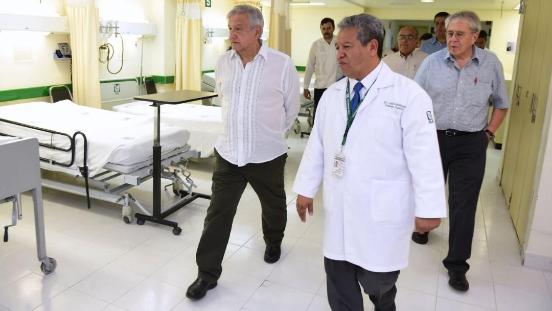 Foto: El presidente Andrés Manuel López Obrador tuvo actividades este sábado en el estado de Puebla, el 31 de agosto de 2019 (Presidencia/Cuartoscuro)