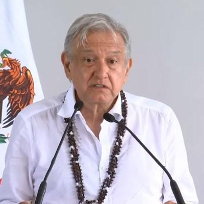 AMLO revela que son 6 mexicanos muertos por tiroteo en Texas