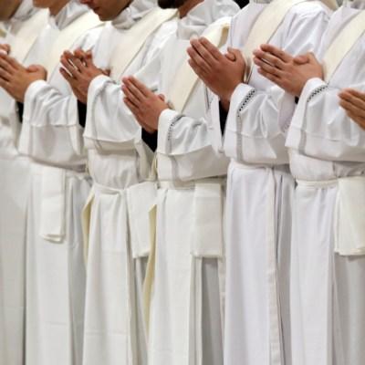 Investigan a Legionarios de Cristo por presunto lavado de dinero; congregación colaborará