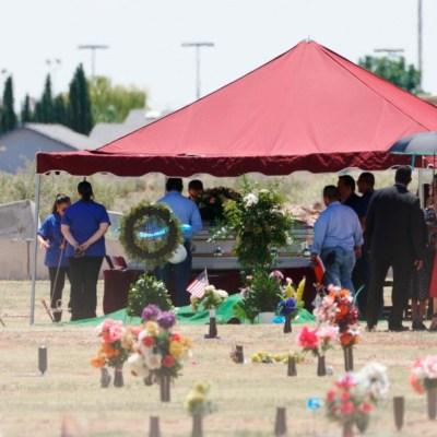 Lloran a las víctimas de matanzas en Dayton y El Paso en Estados Unidos