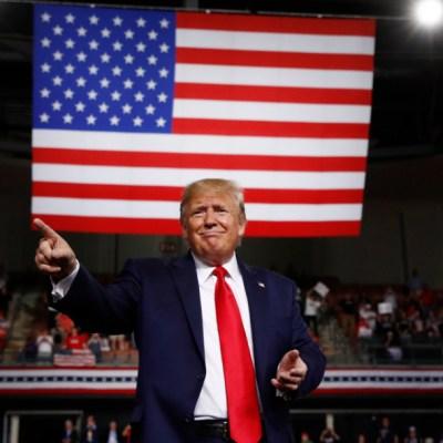 ¡Groenlandia no está en venta!; tachan a Trump de loco por querer comprarla
