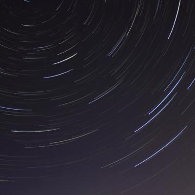 Lluvia de estrellas será visible en CDMX esta noche